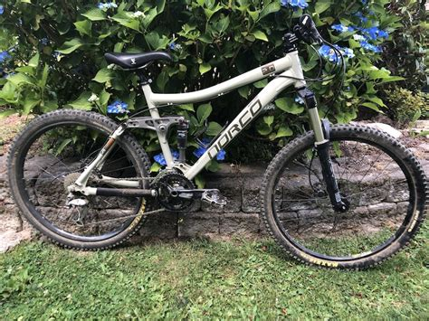 2008 norco fluid two for sale