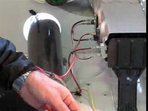 How Repair Old Kenmore Elec Dryer Heating Element
