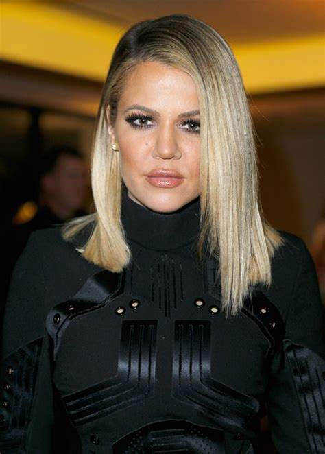 Khloe Kardashian admits to having facial fillers | HELLO!