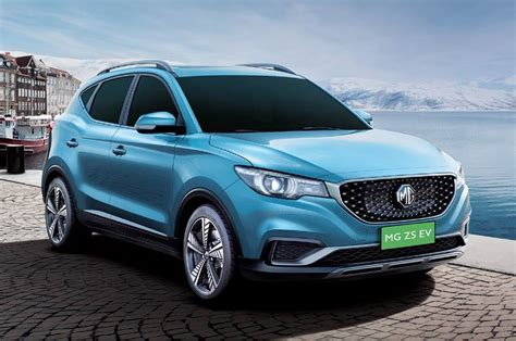 The mg zs is the latest in the evolution of the compact suv, featuring a unique new exterior and loaded with technology. MG ZS EV price, variants, features and more explained ...