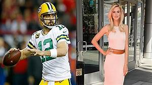 Watch The Grind Aaron Rodgers And Kelly Rohrbach Go On A