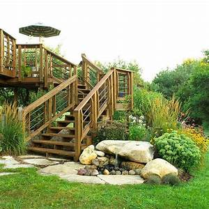 102 best deck and backyard privacy ideas images on With several selected outdoor patio ideas need try