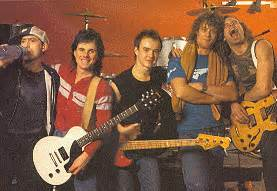 Ted Nugent Penetrator Release Year Hard Rock