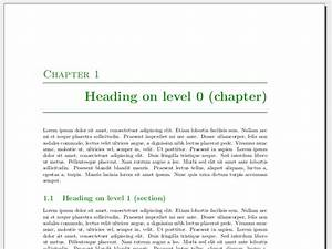 where can i find some rich book classes tex latex With book template in latex