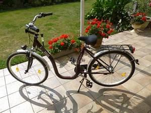 Fahrrad Mit Tiefem Einstieg : biete altengerechtes fahrrad sonstige fahrr der ~ Jslefanu.com Haus und Dekorationen