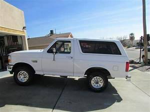 Find used Ford Bronco XL in Gregory, Texas, United States, for US $2,000.00