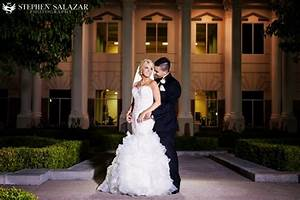elegant las vegas wedding for venessa derrick at emerald With classy las vegas weddings
