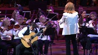 """""""Celebration"""" from Concerto for Guitar and Orchestra by Elmer Bernstein, ft Max Brenner - YouTube"""