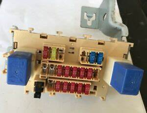 Interior Fuse Box S13 : 08 13 nissan rogue junction relay interior fuse box 09 10 ~ A.2002-acura-tl-radio.info Haus und Dekorationen