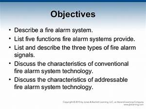 Fire Alarm System Components