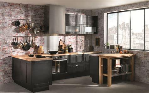 photos cuisine contemporaine cuisine montmartre de conforama