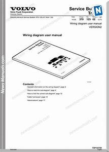 Volvo Wiring Diagram D9 D12 Instructions