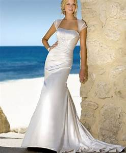 wedding dresses for older brides over 70 plus size women With beach wedding dresses for over 50