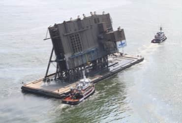 Tugboat Rental by Tugboat Company Barge Leasing Rental Mcdonough