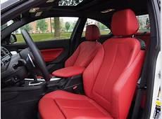 2014 BMW 228i vs 2014 Honda Civic Si Coupe Comparison
