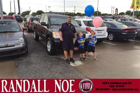 Fiat Tyler Texas Customer Reviews Testimonials  Page 1