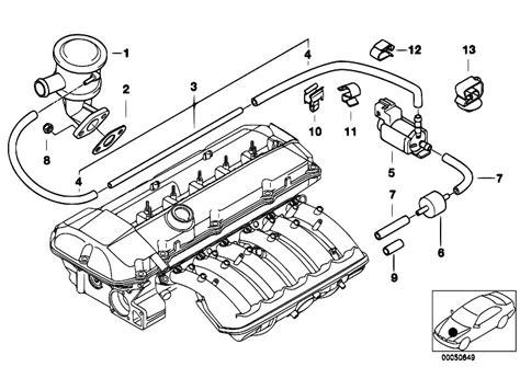 Bmw Engine Diagram Image