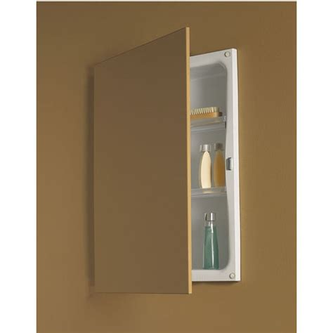 broan medicine cabinet replacement door medicine cabinets hideaway cabinet by formerly