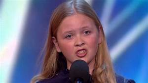 Beau Dermott Totally Wows is Amanda Holden golden girl ...