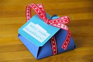 Quadratische Schachtel Falten : kleine schachtel f r berraschungen geldgeschenke falten joinmygift blog ~ Eleganceandgraceweddings.com Haus und Dekorationen
