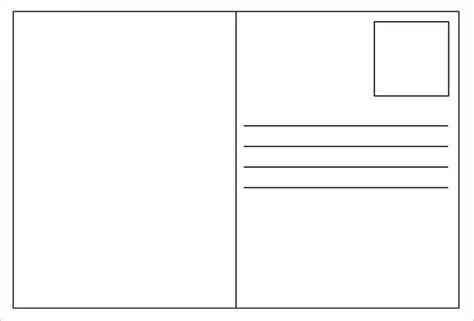 postcard templates peerpex