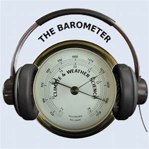 The Barometer | The Creator Writings