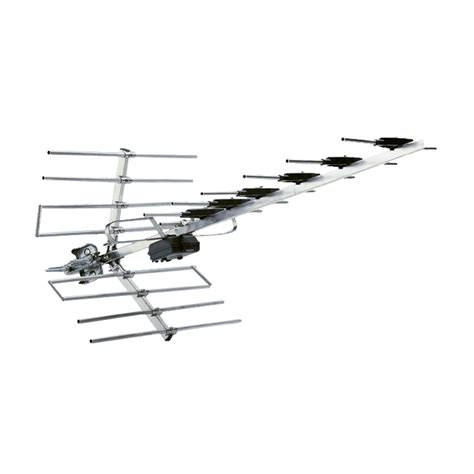 antenne ext 233 rieure uhf 14 233 l 233 ments gain 12db ref