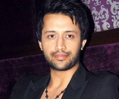 Atif Aslam Net Worth, Biography, Age, Height, Wife