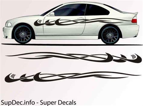 Supdec  Body Accent Auto Decals