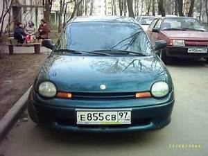 1997 Chrysler NEON s For Sale