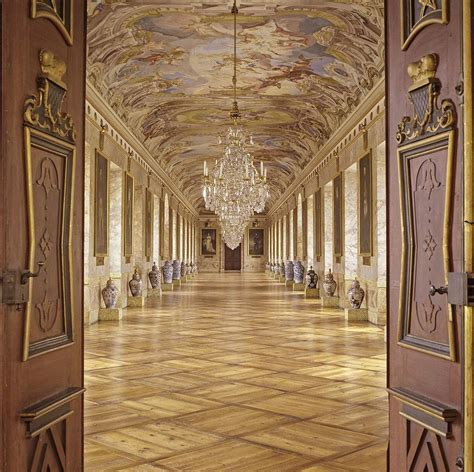 ludwigsburg residential palace gallery