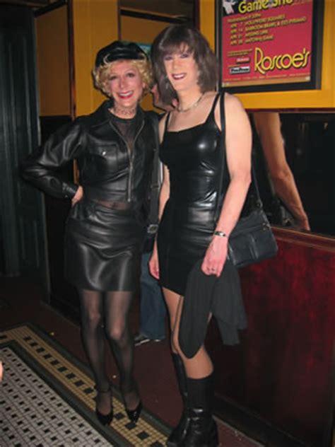 chicago wsharon dewitt  transgender experience