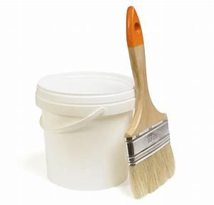 Peignez naturel faites votre propre peinture au lait de for Peinture au lait de chaux