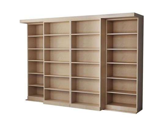 Bookcase At Ikea by Unfinished Furniture Bookcase American Hwy