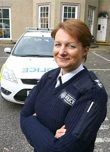 Sacked: Woman police inspector who faked her disability ...