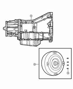 2002 Town And Country Transmission Diagram