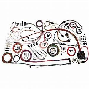 Chevelle Complete Car Wiring Harness Kit  Classic Update