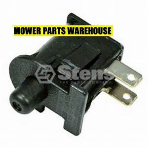 Safety Switch Fits Ariens Cub Cadet Craftsman John Deere