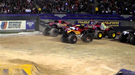monster truck show el paso maxresdefault jpg