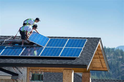 Generating Solar Power Your Home Does Make Dollars