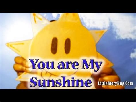 preschool songs you are my littlestorybug 808 | hqdefault