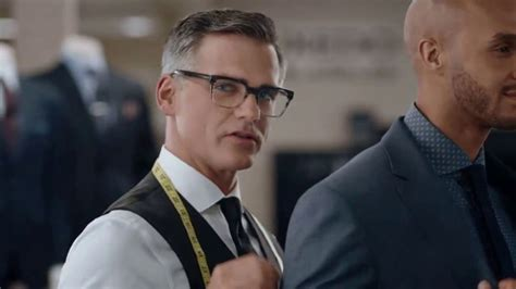 menswear house s wearhouse tv commercial the tailor buy one get