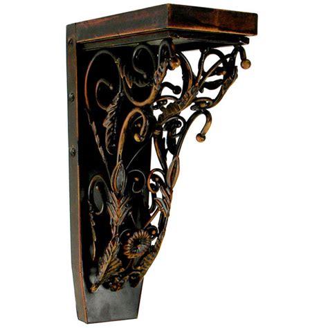 jka home jcor3 4 inch w x 7 3 4 inch d x 13 inch h baroque r