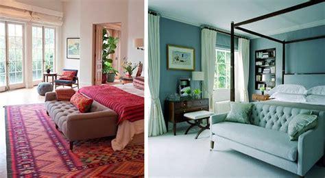canapé bout de lit la fabrique à déco utile et déco focus sur la tendance