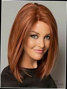 Halblange Frisuren Damen : frisuren halblang bilder ~ Frokenaadalensverden.com Haus und Dekorationen