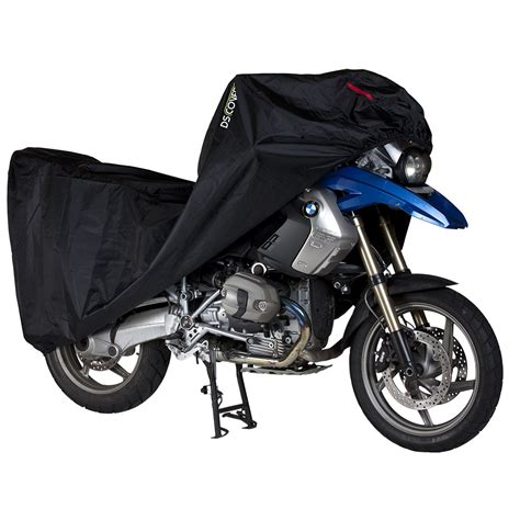 Delta Motorcycle Cover  Ds Covers