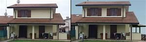 Residenza A Turriacco  Go   Progetto Di Ristrutturazione