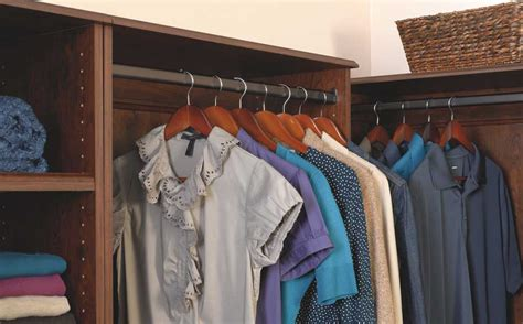 useful big closet top shelf home design by fuller