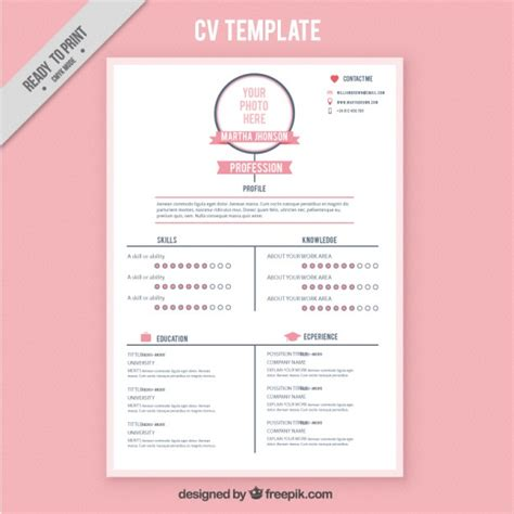 Timeline Resume Template Free by Resume Template With Timeline Style Vector Free
