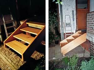 Kleine Treppe Kaufen : kleine treppe bauen ve67 hitoiro ~ Lizthompson.info Haus und Dekorationen